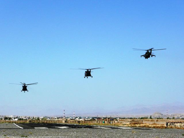 fot. PIO Afganistan
