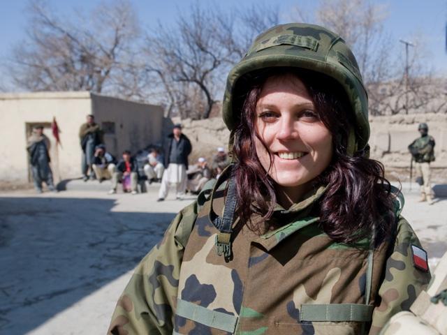 Magdalena Brzozowska, specjalista PRT