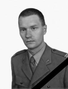 Kapral Paweł Stypuła/fot. PKW Afganistan