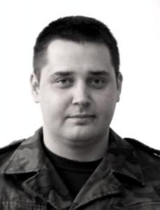 Grzegorz Bukowski/fot. PKW Afganistan