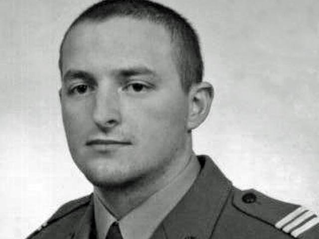 Jarosław Maćkowiak/fot. PKW Afganistan