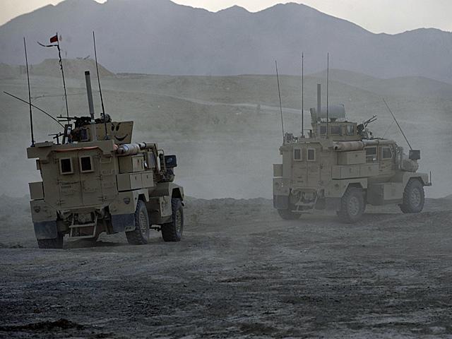 Jaką nispodziankę przygotowują Polakom talibowie? Czas pokaże.../fot. Adam Roik