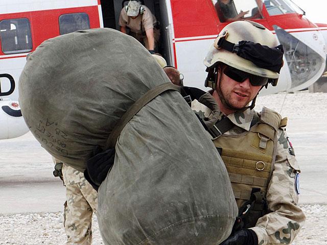 ... i już w Ghazni/fot. Marcin Gil
