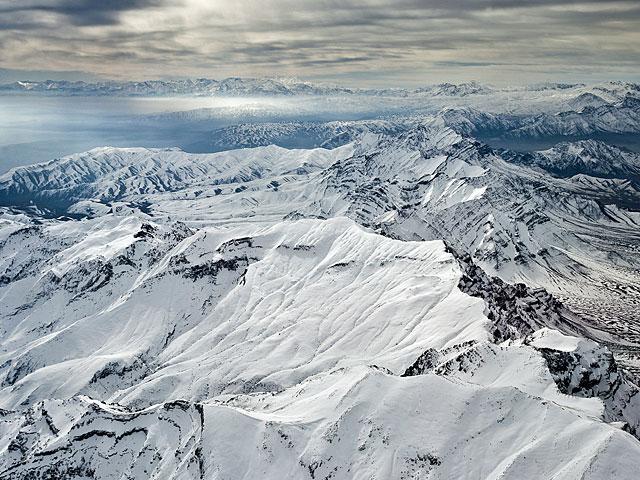 Taki Afganistan zostaje w pamięci na zawsze.../fot. Łukasz Widziszowski