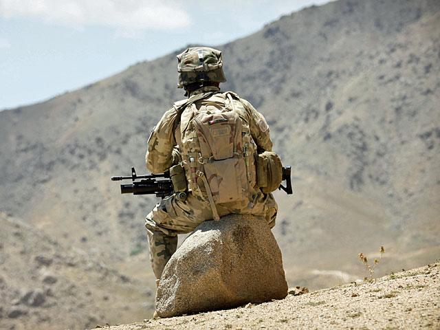 Co tu pisać? Ot, Afganistan.../fot. Katarzyna Szal