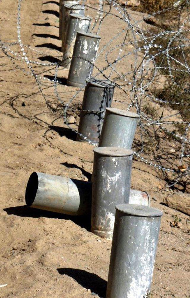 Takie rzeczy, to tylko w Afganistanie/fot. z archiwum autora blogu
