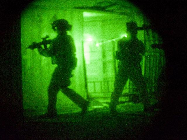 Zdjęcie z jednej z poprzednich operacji/fot. PKW Afganistan
