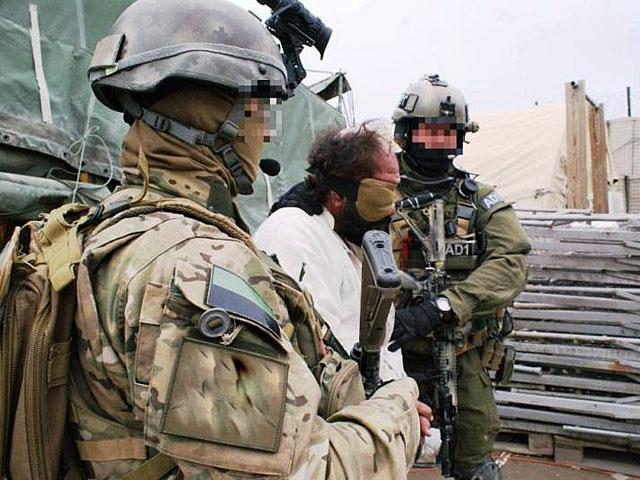 Jak wynika z oficjalnych raportów, podczas XII zmiany żołnierze ze Zgrupowania Wojsk Specjalnych ujęli sześciu rebelianckich komendantów, znajdujących się na liście JPEL/fot. PIO Afganistan
