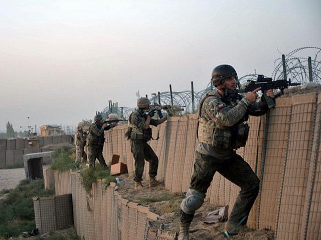 Ghazni, 28 sierpnia/fot. DOSZ