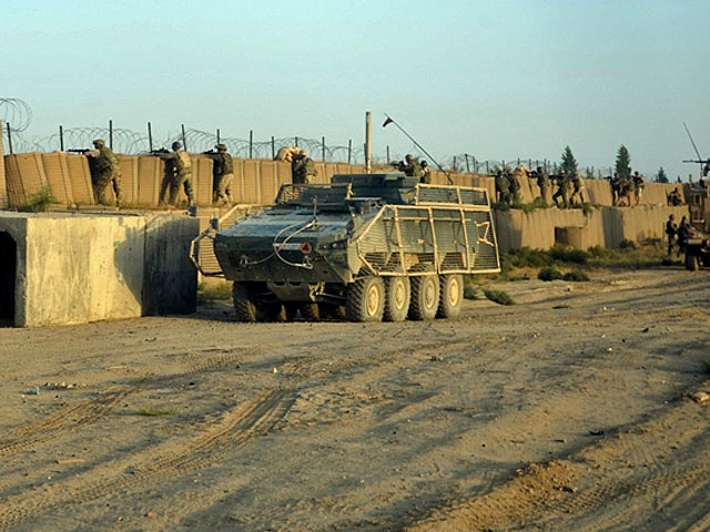 Ghazni, 28 sierpnia br./fot. DOSZ